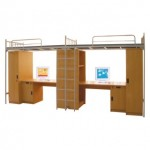 Giường tầng Hòa Phát GT15