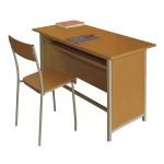 Bàn ghế giáo viên Hòa Phát BGV101, GGV101