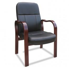 Ghế họp chân gỗ Hòa Phát GH02