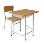 Bộ bàn ghế học sinh Hòa Phát BHS107, GHS107