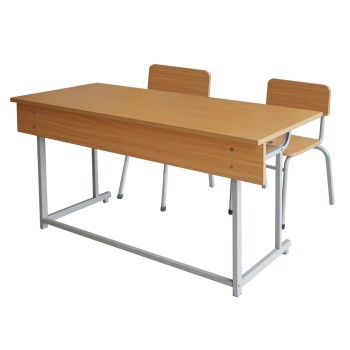 Bộ bàn ghế học sinh Hòa Phát BHS109, GHS109