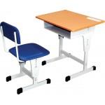 Bộ bàn ghế học sinh Hòa Phát BHS03, GHS03