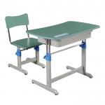 Bộ bàn ghế học sinh Hòa Phát BHS20, GHS20