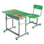 Bộ bàn ghế học sinh Hòa Phát BHS28, GHS28
