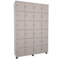 Tủ Locker gỗ TUG24