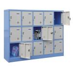 Tủ Locker Mẫu Giáo TMG983-5K