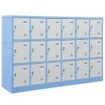 Tủ Locker Mẫu Giáo TMG983-6K
